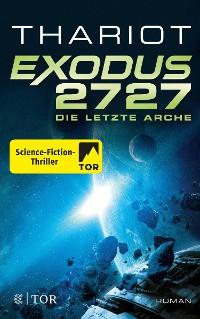 Cover Exodus 2727 - Die letzte Arche