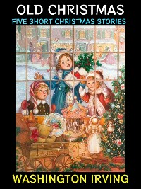 Cover Old Christmas