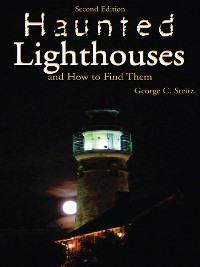 Cover Haunted Lighthouses