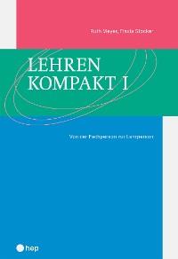 Cover Lehren kompakt I (E-Book)
