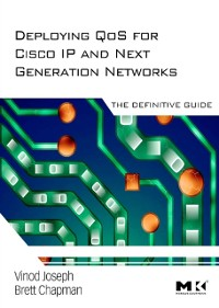 Cover Deploying QoS for Cisco IP and Next Generation Networks