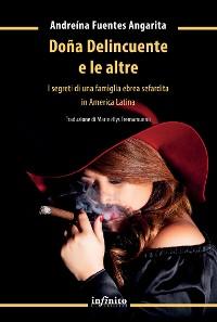 Cover Doña Delincuente e le altre