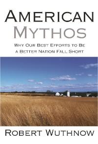 Cover American Mythos