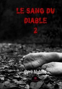 Cover Le sang du diable 2