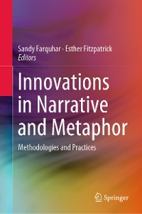 Cover Innovations in Narrative and Metaphor