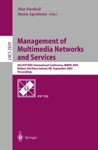 Cover Management of Multimedia Networks and Services