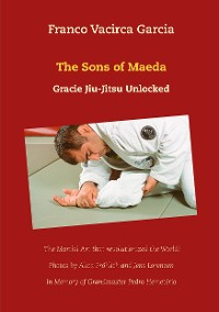 Cover The Sons of Maeda