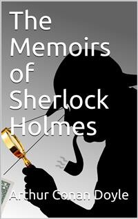 Cover The Memoirs of Sherlock Holmes