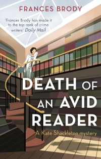 Cover Death of an Avid Reader