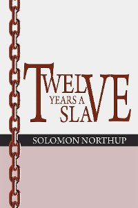 Cover 12 Years a Slave