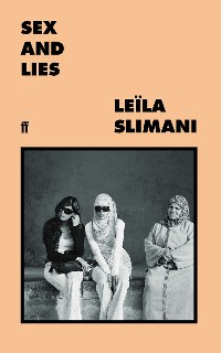 Cover Sex and Lies