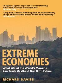 Cover Extreme Economies