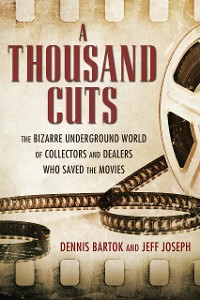 Cover A Thousand Cuts