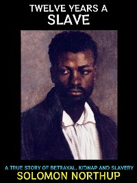 Cover Twelve Years a Slave