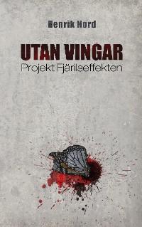 Cover Utan vingar