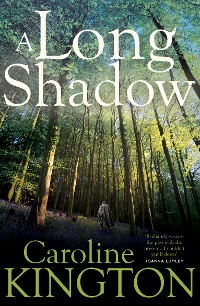 Cover A Long Shadow