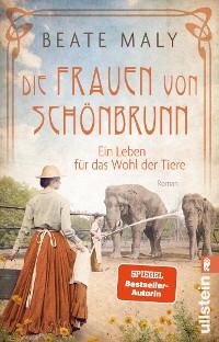 Cover Tiergarten Schönbrunn - Menagerie der Träume