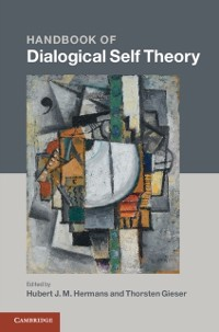 Cover Handbook of Dialogical Self Theory