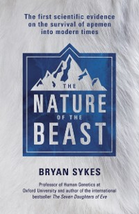 Cover Nature of the Beast