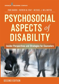 Cover Psychosocial Aspects of Disability
