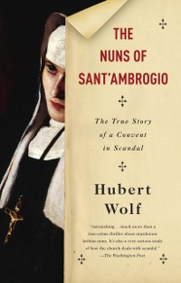 Cover Nuns of Sant'Ambrogio