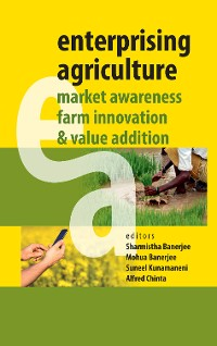 Cover Enterprising Agriculture