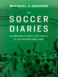 Cover The Soccer Diaries