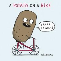 Cover A Potato on a Bike