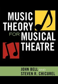 Cover Music Theory for Musical Theatre