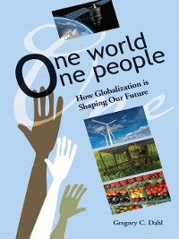 Cover One World, One People