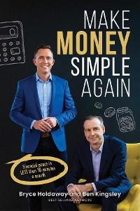 Cover Make Money Simple Again