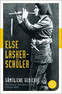Cover Sämtliche Gedichte