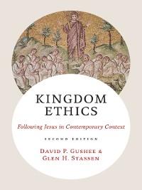 Cover Kingdom Ethics