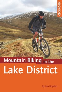 Cover Mountain Biking in the Lake District