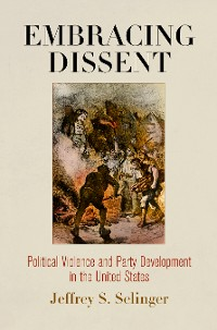 Cover Embracing Dissent