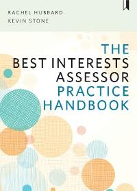 Cover The Best Interests Assessor Practice Handbook