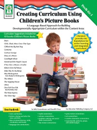 Cover Creating Curriculum Using Picture Books