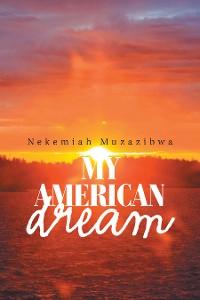 Cover My American Dream