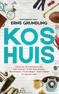 Cover Koshuis