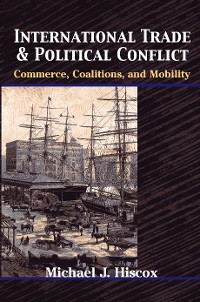 Cover International Trade and Political Conflict
