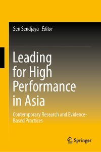 Cover Leading for High Performance in Asia