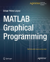 Cover MATLAB Graphical Programming