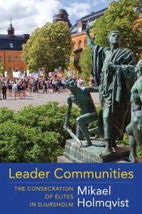 Cover Leader Communities