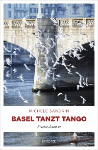Cover Basel tanzt Tango