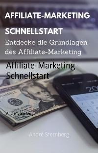 Cover Affiliate-Marketing Schnellstart