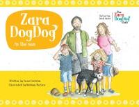 Cover Zara DogDog in the sun