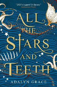 Cover All the Stars and Teeth