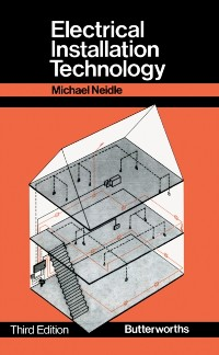 Cover Electrical Installation Technology