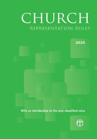Cover Church Representation Rules 2020