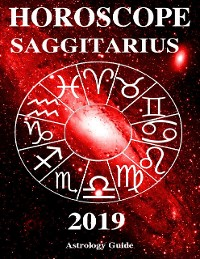 Cover Horoscope 2019 - Saggitarius
